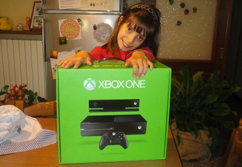 X Box Winner