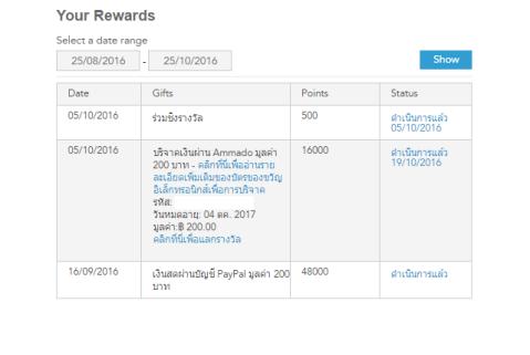 ammada-reward